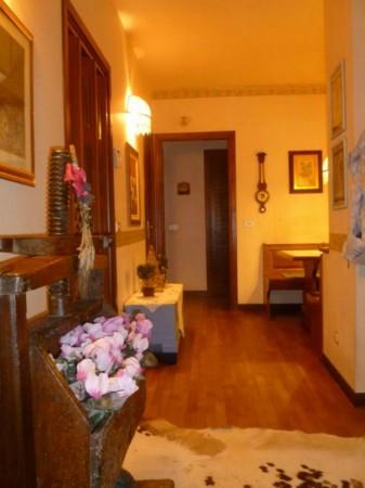 Villa in vendita a Casale Litta, Località Bosco Grande, Con giardino, 251 mq - Foto 89