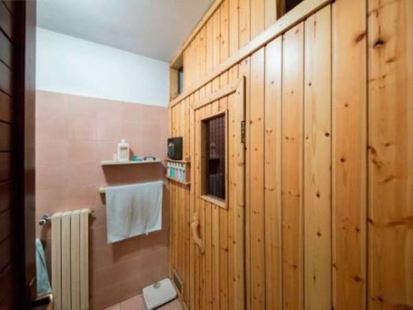 Villa in vendita a Casale Litta, Località Bosco Grande, Con giardino, 251 mq - Foto 2