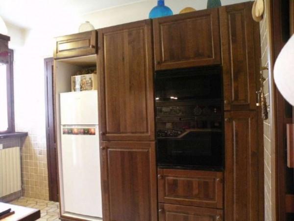 Villa in vendita a Casale Litta, Località Bosco Grande, Con giardino, 251 mq - Foto 56