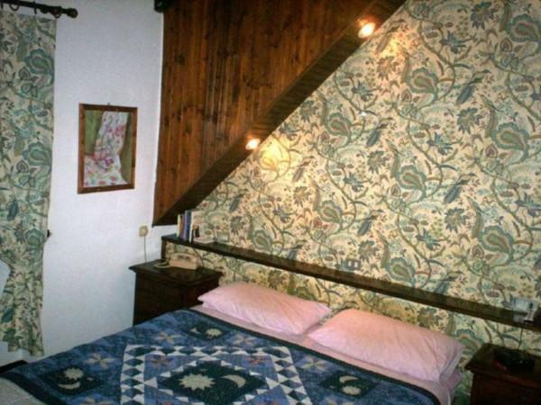 Villa in vendita a Casale Litta, Località Bosco Grande, Con giardino, 251 mq - Foto 54