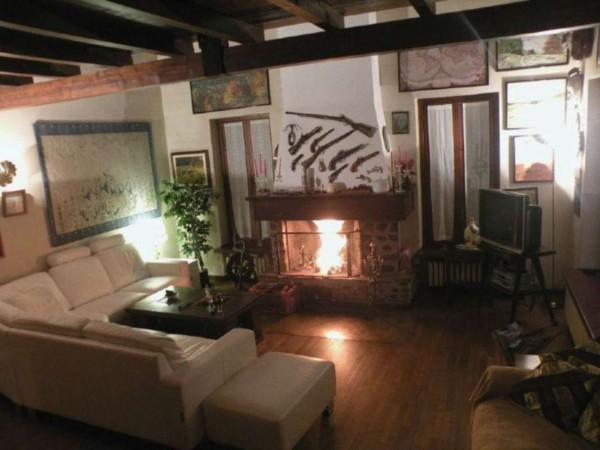 Villa in vendita a Casale Litta, Località Bosco Grande, Con giardino, 251 mq - Foto 59
