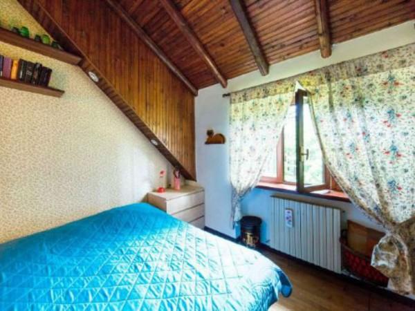 Villa in vendita a Casale Litta, Località Bosco Grande, Con giardino, 251 mq - Foto 32
