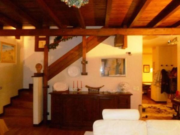 Villa in vendita a Casale Litta, Località Bosco Grande, Con giardino, 251 mq - Foto 77