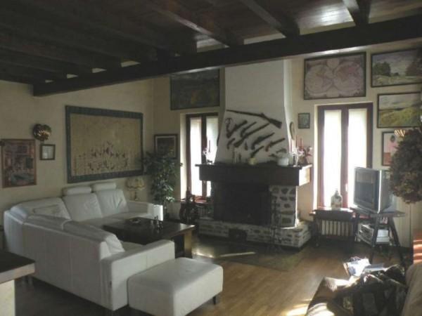 Villa in vendita a Casale Litta, Località Bosco Grande, Con giardino, 251 mq - Foto 55