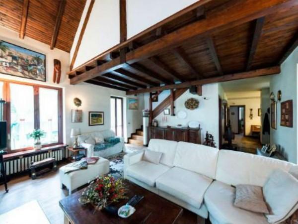 Villa in vendita a Casale Litta, Località Bosco Grande, Con giardino, 251 mq - Foto 29