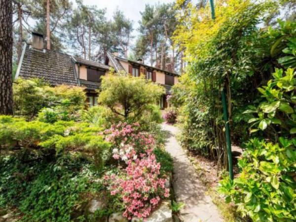 Villa in vendita a Casale Litta, Località Bosco Grande, Con giardino, 251 mq - Foto 7