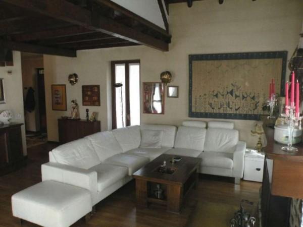 Villa in vendita a Casale Litta, Località Bosco Grande, Con giardino, 251 mq - Foto 64