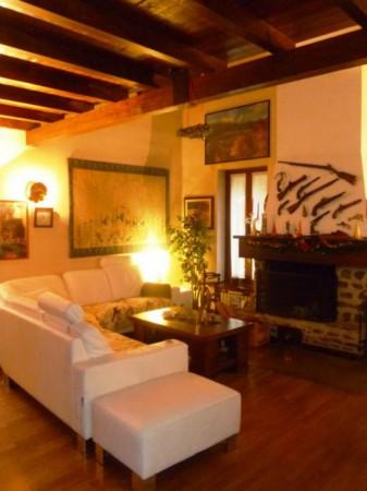 Villa in vendita a Casale Litta, Località Bosco Grande, Con giardino, 251 mq - Foto 84