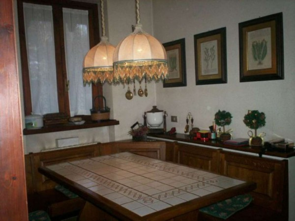 Villa in vendita a Casale Litta, Località Bosco Grande, Con giardino, 251 mq - Foto 47