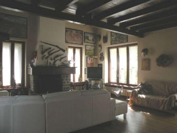 Villa in vendita a Casale Litta, Località Bosco Grande, Con giardino, 251 mq - Foto 45