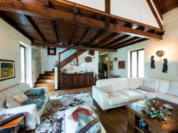 Villa in vendita a Casale Litta, Località Bosco Grande, Con giardino, 251 mq - Foto 21