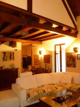 Villa in vendita a Casale Litta, Località Bosco Grande, Con giardino, 251 mq - Foto 80