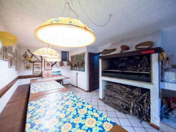 Villa in vendita a Casale Litta, Località Bosco Grande, Con giardino, 251 mq - Foto 6