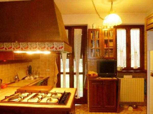 Villa in vendita a Casale Litta, Località Bosco Grande, Con giardino, 251 mq - Foto 83