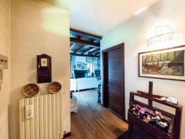 Villa in vendita a Casale Litta, Località Bosco Grande, Con giardino, 251 mq - Foto 5
