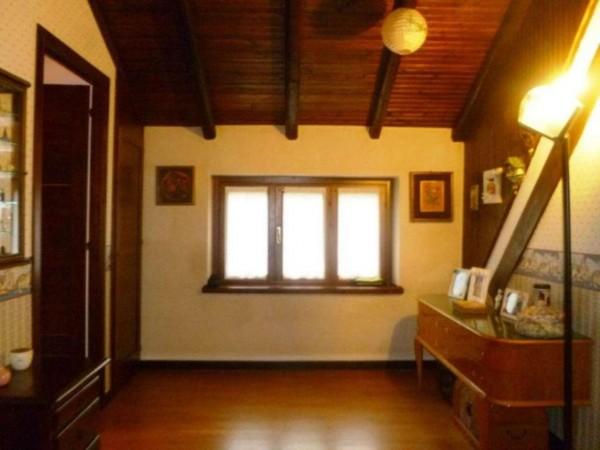 Villa in vendita a Casale Litta, Località Bosco Grande, Con giardino, 251 mq - Foto 75