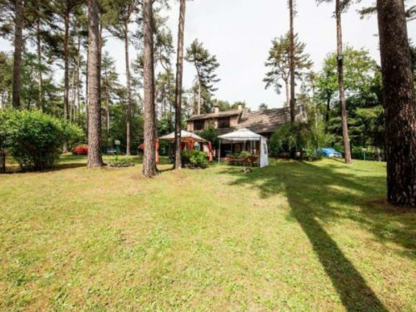 Villa in vendita a Casale Litta, Località Bosco Grande, Con giardino, 251 mq - Foto 17