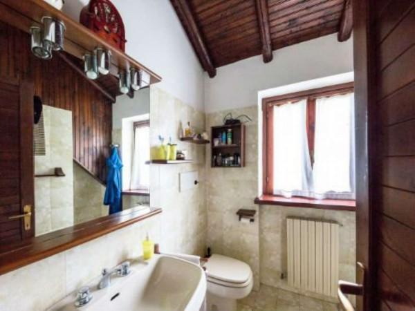 Villa in vendita a Casale Litta, Località Bosco Grande, Con giardino, 251 mq - Foto 31