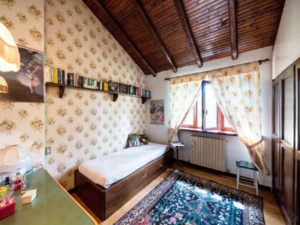Villa in vendita a Casale Litta, Località Bosco Grande, Con giardino, 251 mq - Foto 25