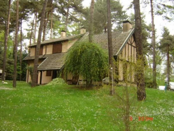 Villa in vendita a Casale Litta, Località Bosco Grande, Con giardino, 251 mq - Foto 90