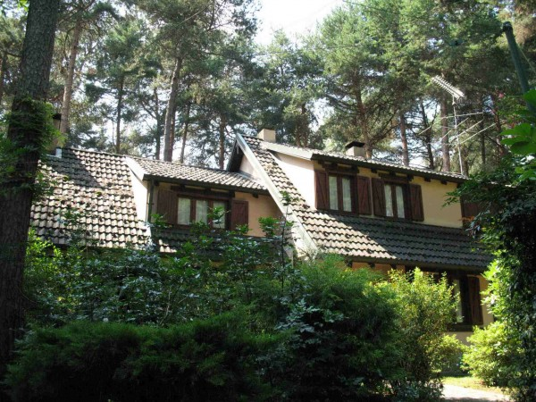 Villa in vendita a Casale Litta, Località Bosco Grande, Con giardino, 251 mq - Foto 63