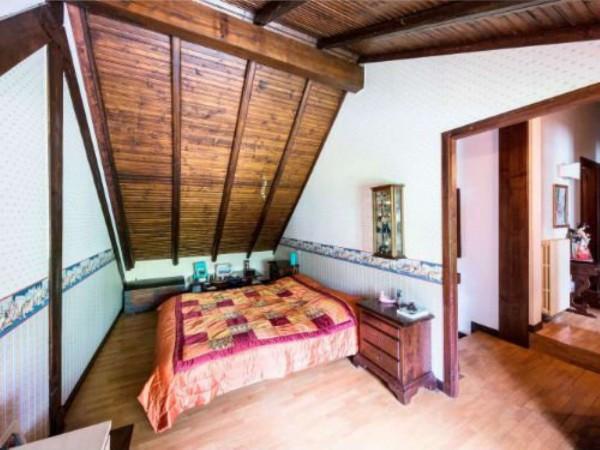 Villa in vendita a Casale Litta, Località Bosco Grande, Con giardino, 251 mq - Foto 23