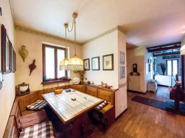 Villa in vendita a Casale Litta, Località Bosco Grande, Con giardino, 251 mq - Foto 22