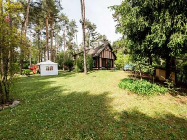 Villa in vendita a Casale Litta, Località Bosco Grande, Con giardino, 251 mq - Foto 11