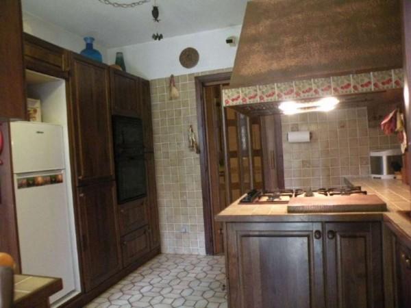 Villa in vendita a Casale Litta, Località Bosco Grande, Con giardino, 251 mq - Foto 42