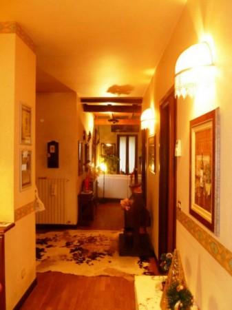 Villa in vendita a Casale Litta, Località Bosco Grande, Con giardino, 251 mq - Foto 87