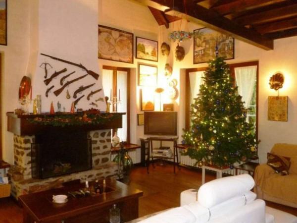 Villa in vendita a Casale Litta, Località Bosco Grande, Con giardino, 251 mq - Foto 86