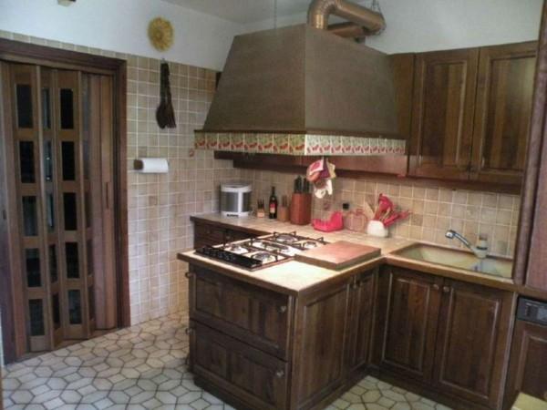 Villa in vendita a Casale Litta, Località Bosco Grande, Con giardino, 251 mq - Foto 43