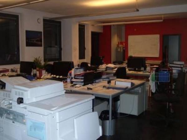 Ufficio in affitto a Milano, Buenos Aires, Indipendenza, P.ta Venezia, 320 mq - Foto 7