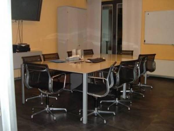 Ufficio in affitto a Milano, Buenos Aires, Indipendenza, P.ta Venezia, 320 mq - Foto 5