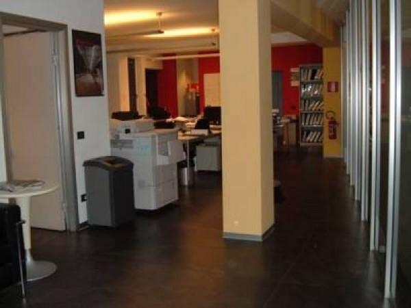 Ufficio in affitto a Milano, Buenos Aires, Indipendenza, P.ta Venezia, 320 mq
