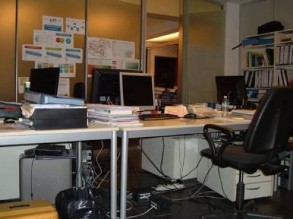 Ufficio in affitto a Milano, Buenos Aires, Indipendenza, P.ta Venezia, 320 mq - Foto 4