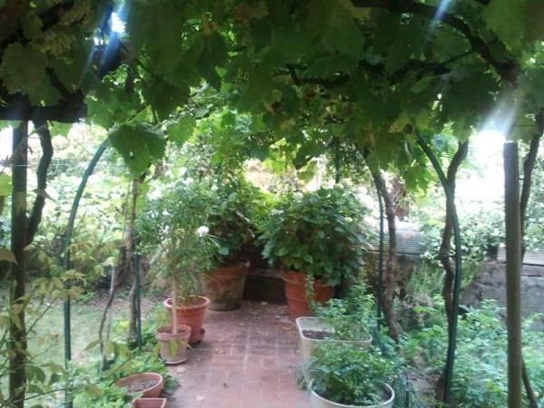 Appartamento in vendita a Perugia, Centro Storico, Con giardino, 154 mq - Foto 8