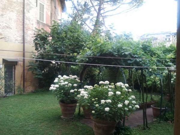 Appartamento in vendita a Perugia, Centro Storico, Con giardino, 154 mq