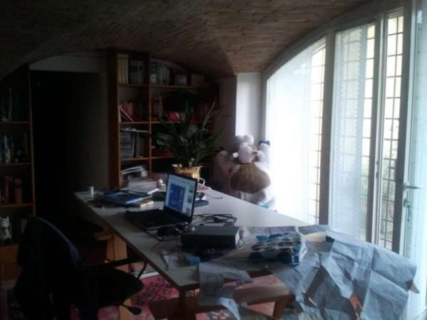 Appartamento in vendita a Perugia, Centro Storico, Con giardino, 154 mq - Foto 3