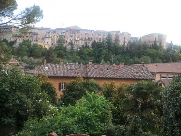 Appartamento in vendita a Perugia, Centro Storico, Con giardino, 154 mq - Foto 4