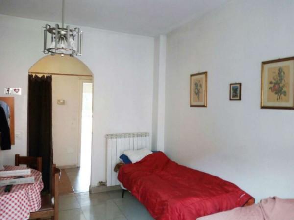 Appartamento in vendita a Pieve Emanuele, Con giardino, 90 mq - Foto 18