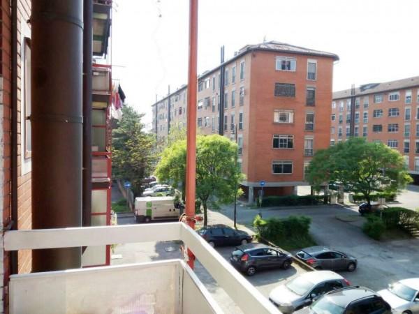 Appartamento in vendita a Pieve Emanuele, Con giardino, 90 mq - Foto 10