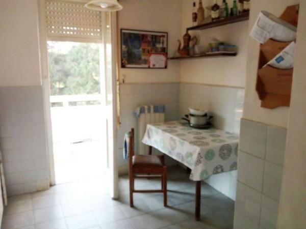 Appartamento in vendita a Pieve Emanuele, Con giardino, 90 mq - Foto 19