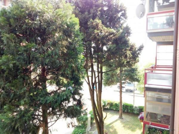 Appartamento in vendita a Pieve Emanuele, Con giardino, 90 mq - Foto 7