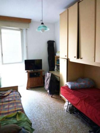 Appartamento in vendita a Pieve Emanuele, Con giardino, 90 mq - Foto 17