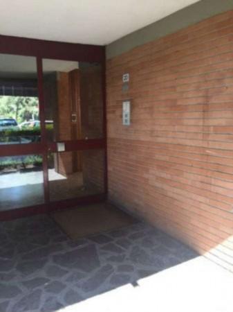 Appartamento in vendita a Pieve Emanuele, Con giardino, 90 mq - Foto 3