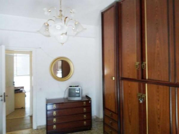 Appartamento in vendita a Pieve Emanuele, Con giardino, 90 mq - Foto 15