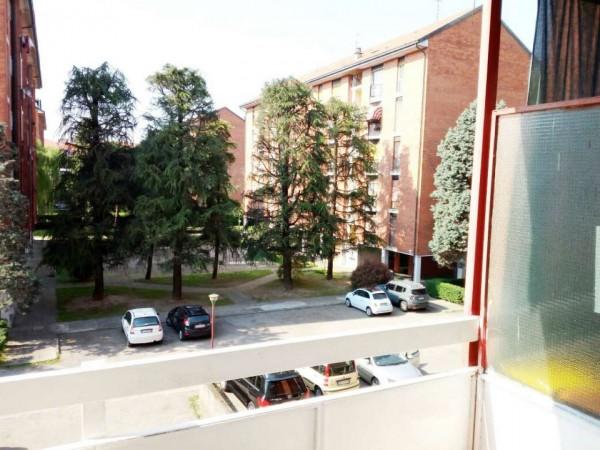 Appartamento in vendita a Pieve Emanuele, Con giardino, 90 mq - Foto 6