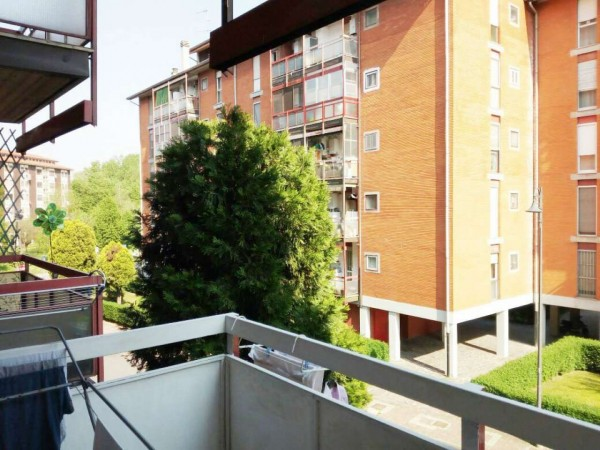 Appartamento in vendita a Pieve Emanuele, Con giardino, 90 mq - Foto 9