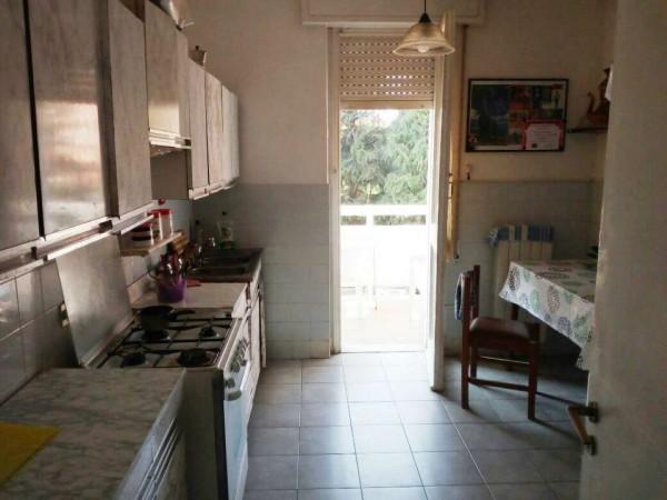 Appartamento in vendita a Pieve Emanuele, Con giardino, 90 mq - Foto 20
